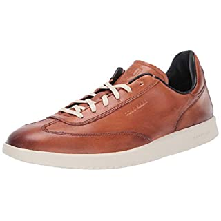 Cole Haan Grandpro Turf Sneaker, Medium Brown, 9 M US