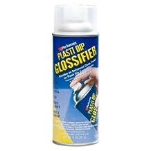 4 PACK PLASTI DIP Mulit-Purpose Rubber Coating Spray GLOSSIFIER 11oz Aerosol
