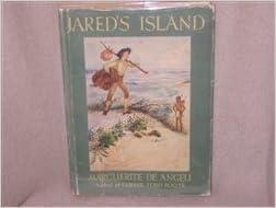 Jareds Island