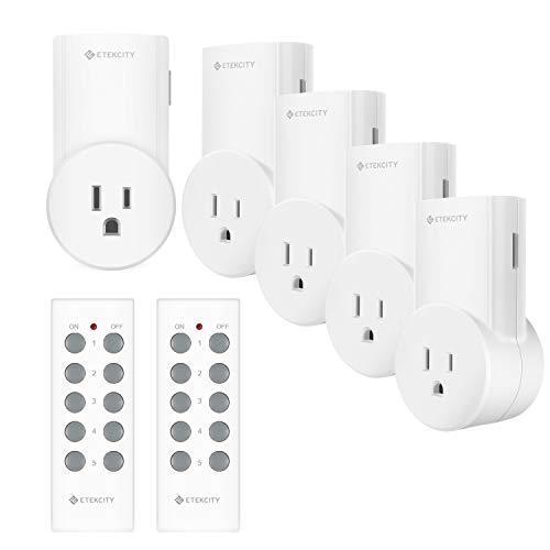 Etekcity Wireless Remote Control