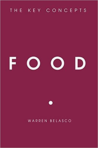 Food: The Key Concepts
