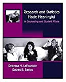 Research and Statistics Made Meaningful in