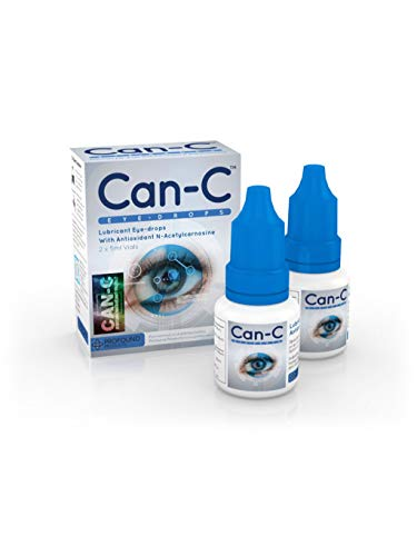 Can-C Eye Drops 5