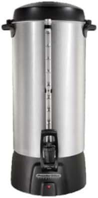 Proctor Silex 45100 Brushed Aluminum Coffee Urn