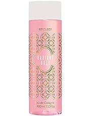 Oriflame Radiant Rose Eau de Cologne - 400ML