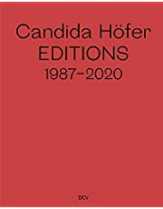 Candida Hofer - Editions 1987-2020