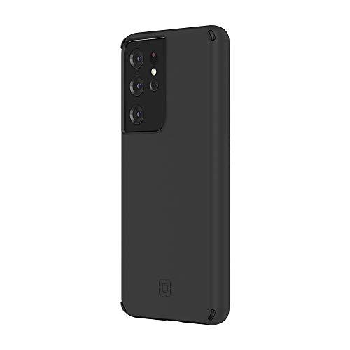 Incipio Duo Compatible with Samsung Galaxy S21 Ultra 5G - Black
