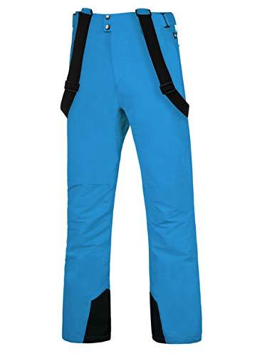 Marlin bleu S Prougeest OWENY Snowpants