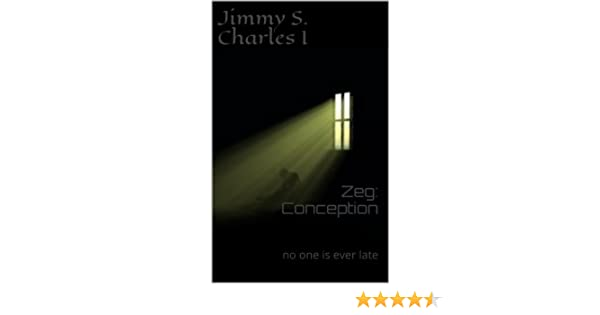 Conception (Zeg Book 1)