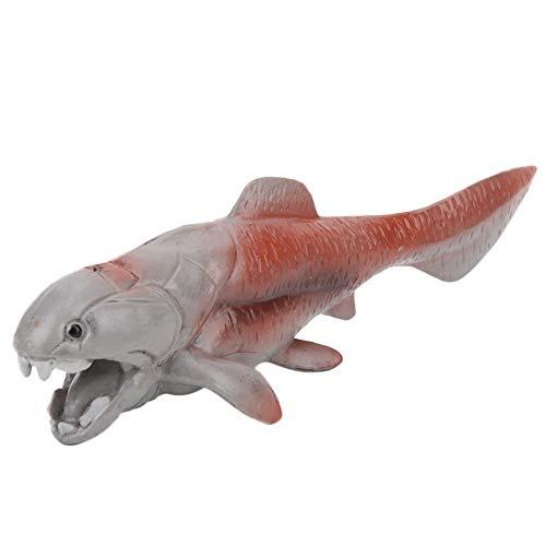 Animal Figurine Simulation Animal Model Non‑Toxic for Child(PL127-1459)