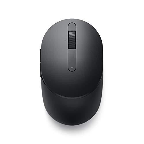 Dell Mobile Pro Wireless Mouse MS5120W – Black – 3yrs Adv. Exc Serv