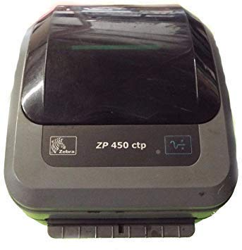 ZEBRA ZTC ZP 450-200DPI WINDOWS DRIVER