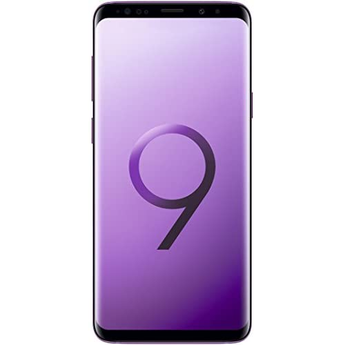 chollos oferta descuentos barato Samsung Galaxy S9 Plus 6 2 Wi Fi Bluetooth Octa core 4x2 7 GHz 64 GB 6GB RAM Dual SIM 12 MP Android 8 0 Oreo Morado Versión Española