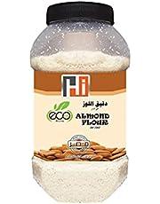 Eco Healthy - Almond Flour Gluten Free Fat Free- 500g