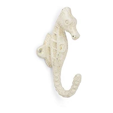 Abbott Collection Ivory Seashore Hook