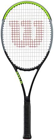 Wilson Blade 98 (18x20) V7 Tennis Racquet