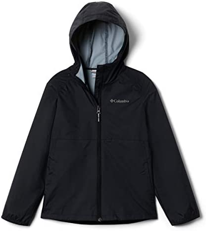 Columbia Girls' Switchback II Waterproof Jacket