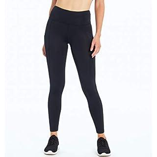 Bally Total Fitness Women's Standard Freeze High Rise Performance Pocket Legging