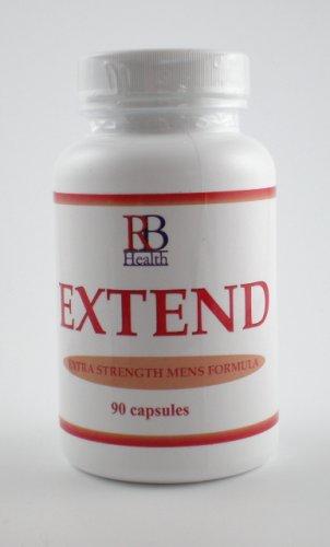 Extend penis enlargement