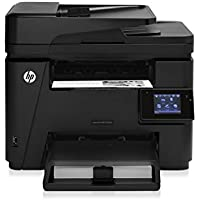 HP LaserJet Pro M225Dw Wireless Monochrome Printer with Scanner, Copier and Fax (CF485A#BGJ)
