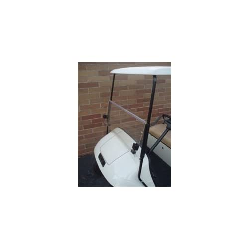 Windshield Hinge For Golf Cart Amazon Com