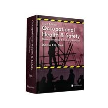 Occupational Health & Safety: Theory, Strategy & Industry Practice