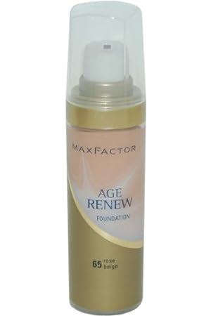 max factor age renew foundation