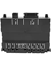 Shutters New-Power Seat Control Module Unit Front Right Fit for Mercedes-Benz 2001-2010 W211 W203 W209 C CLK E G Class A2118200226 (Color Name : Black)