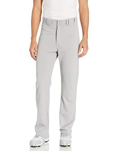 EASTON RIVAL 2 Baseball Pant, Adult, Medium, Grey