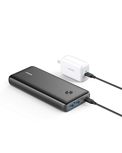 Image of Anker Power Bank, PowerCore III Elite 25600 PD 60W with 65W