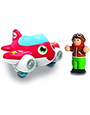 WOW Toys Jet Vliegtuig Piper