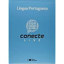Conecte Português Linguagens - Volume 1