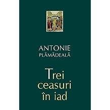Trei ceasuri in iad (Romanian Edition)