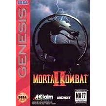 Mortal Kombat II by Acclaim Entertainment