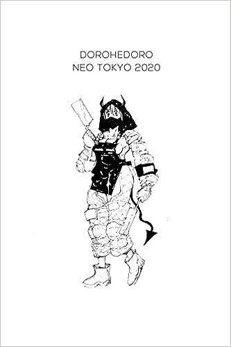 Dorohedoro Original Picture Exhibition Limited Illustration Sketchbook Art Book