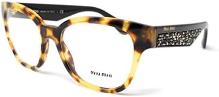 3de0b84e4280 Mua Miu miu eyeglasses men trên Amazon chính hãng giá rẻ