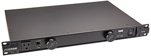 Furman Pl8C 15 Amp