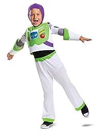 Buzz Lightyear Classic Costume