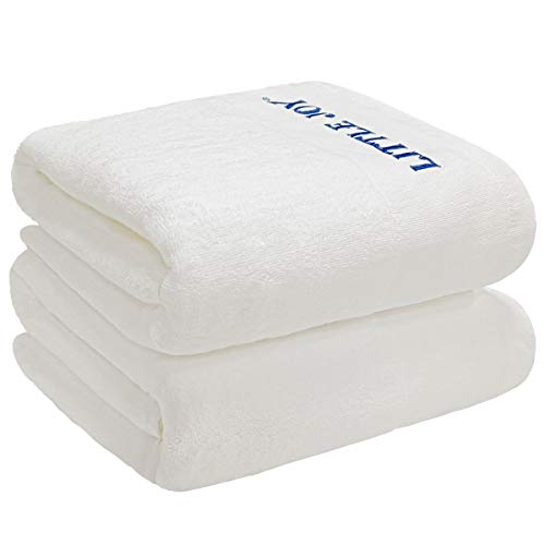 Very nice towels.