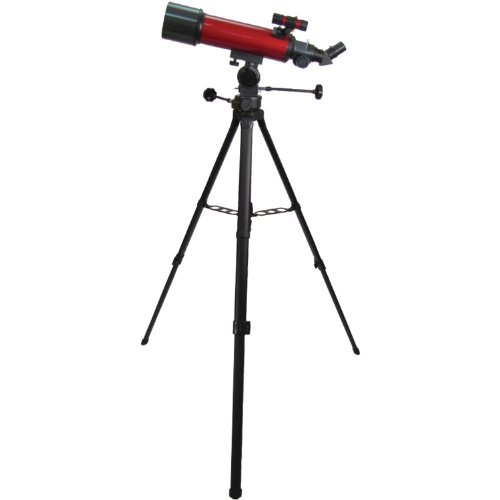 Carson Red Planet 25-56x80mm Refractor Telescope (RP-200)