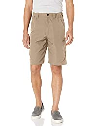 Authentics Men's Side Elastic Utility Short