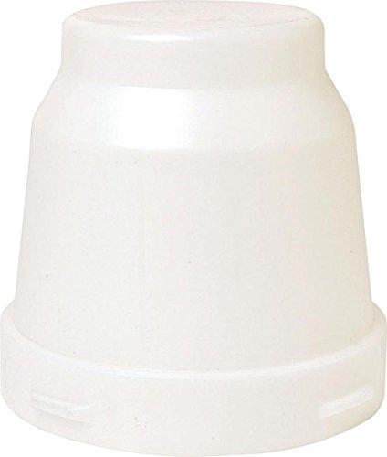 Miller 680 Gallon Plastic Nesting Jar for Poultry Waterer