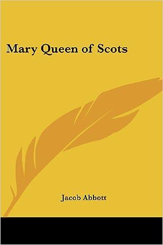 Mary Stuart Classic Reprint