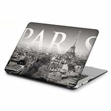 Case rigide MacBook Air 11 pouces (A1370 / A1465) France - Paris vintage B