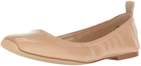 Nine West Women's Zdeno Patent Ballet Flat