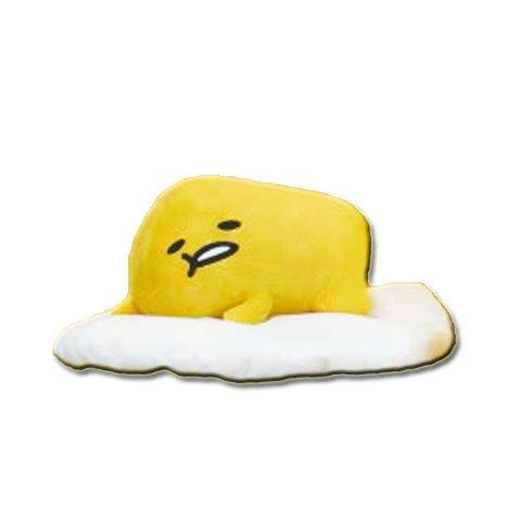 Gudetama Standard BIG stuffed Nesoberi