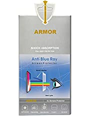 Armor Screen Nano anti blue Ray (Eye Guard) for Nokia 8.1