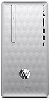 HP 590-p0070 Desktop with Intel Hex Core i7-8700 / 12GB / 1TB