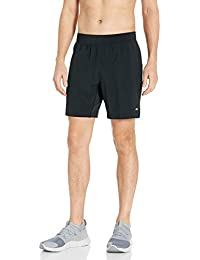 "Men's Woven Stretch 7"" Training Shorts"