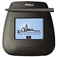 ePadlink ePad-ink Signature Pad, USB VP9840 (ePadlinkVP9840 )